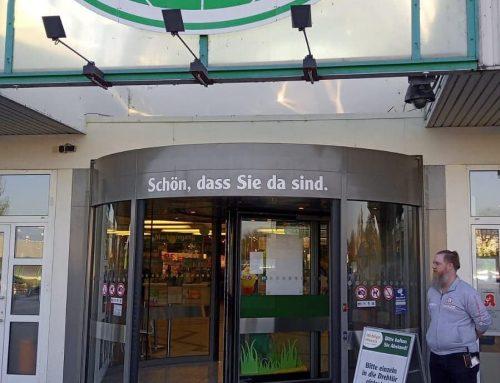 Globus Hockenheim